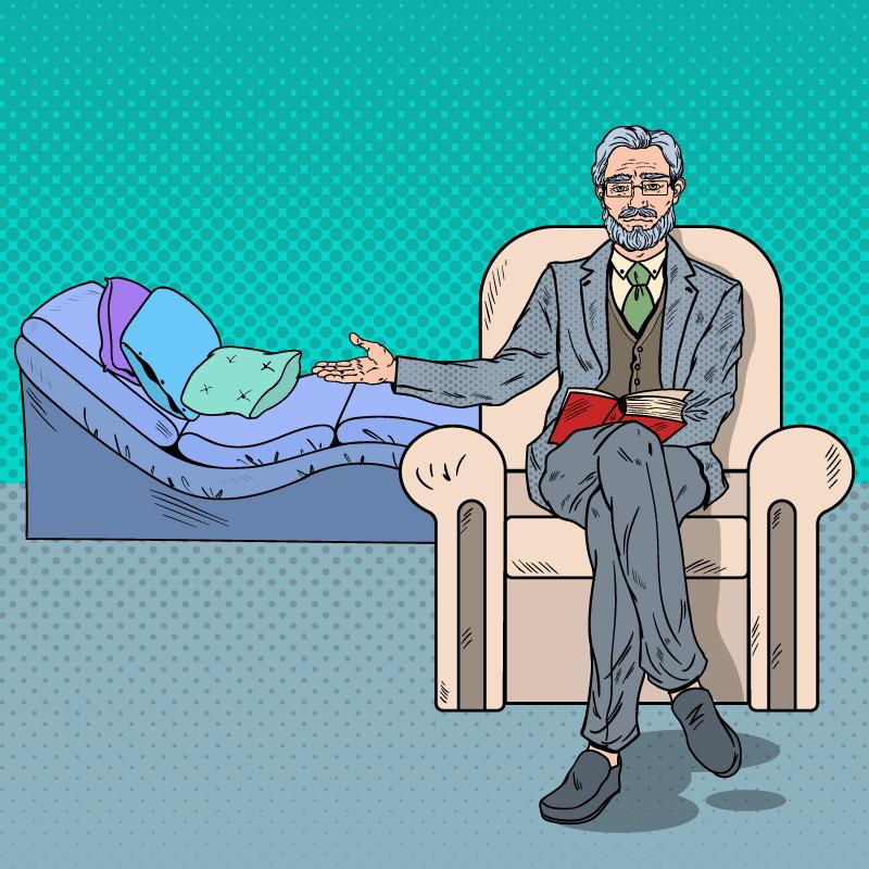 ищем клиентов психологам
