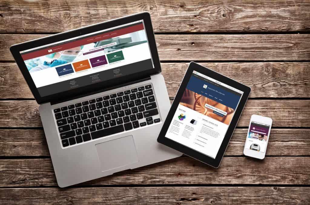 Создаем свой сайт бесплатно